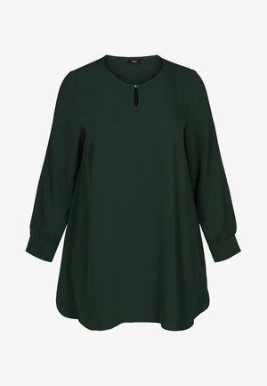 Tunika - dark green