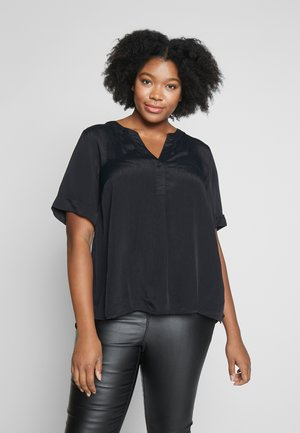 MSILLE - Blouse - black