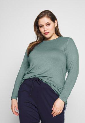 MLANA - T-shirt à manches longues - north atlantic