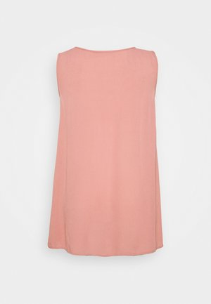 MIGGY - Blouse - old rose