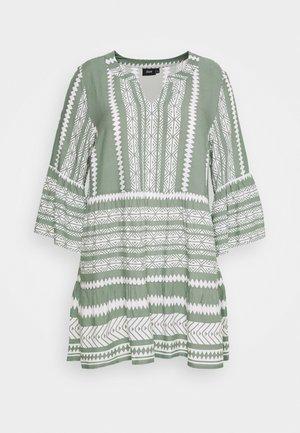 XRIVIERA - Tunic - light green