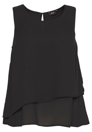 MINA - Blouse - black