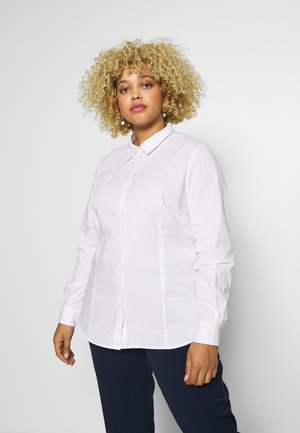 ELINA OFFICE  - Blouse - white