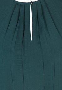 Zizzi - Blouse - dark green - 3