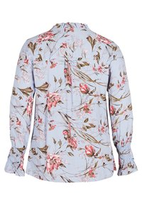 Zizzi - Blouse - light blue - 4