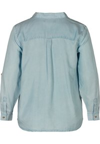 Zizzi - Blouse - light blue - 2