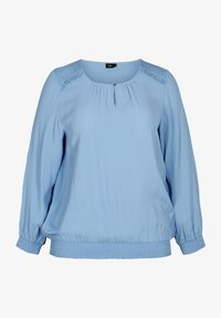 Zizzi - Pusero - light blue - 1