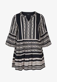 Zizzi - Tunic - off-white - 3