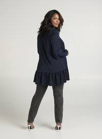 Zizzi - Tunic - dark blue - 2