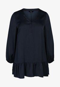 Zizzi - Tunic - dark blue - 3