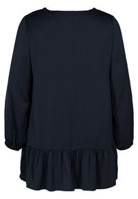 Zizzi - Tunic - dark blue - 4