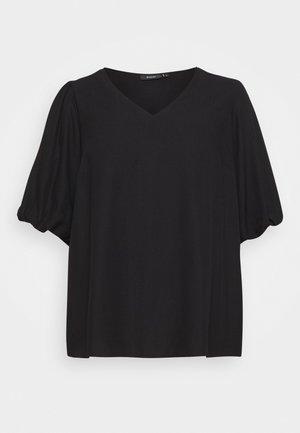 XPURY - Camicetta - black