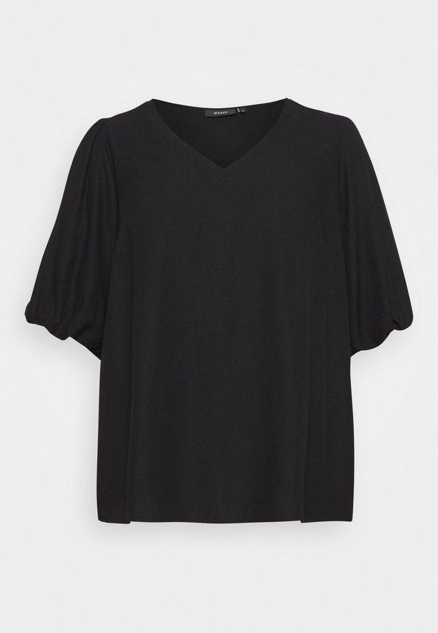 XPURY - Blouse - black