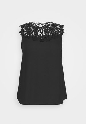 MCLURA - Blouse - black