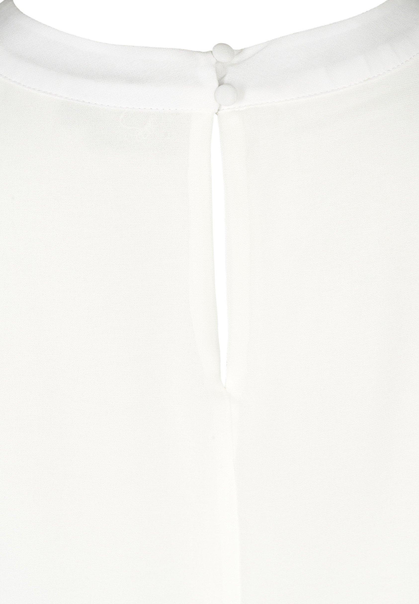 Zizzi Camicetta - off white