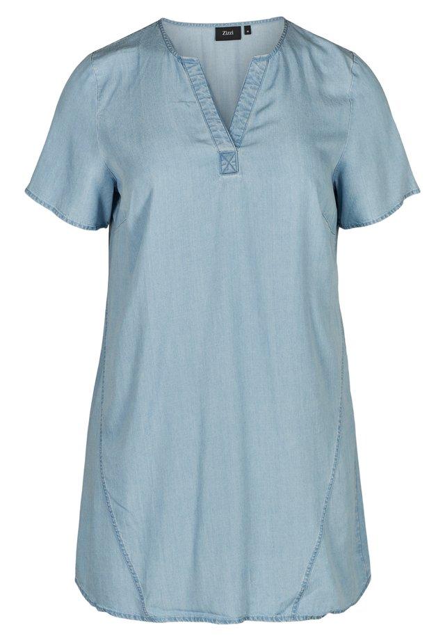 Tunika - light blue