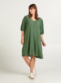 Zizzi - Tunic - green - 1