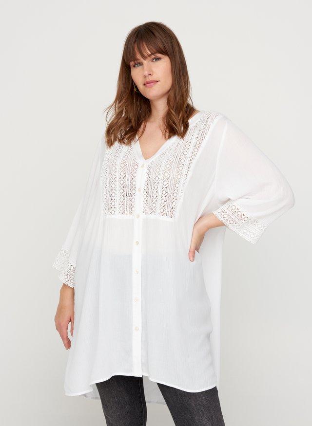 Tunique - white