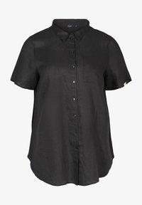Zizzi - Camicia - black - 0