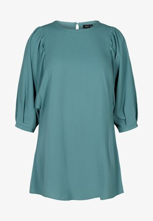 "XDARLOE, 3/4 LENGTH  ""A$AP ROCKY"" - Tunic - green"