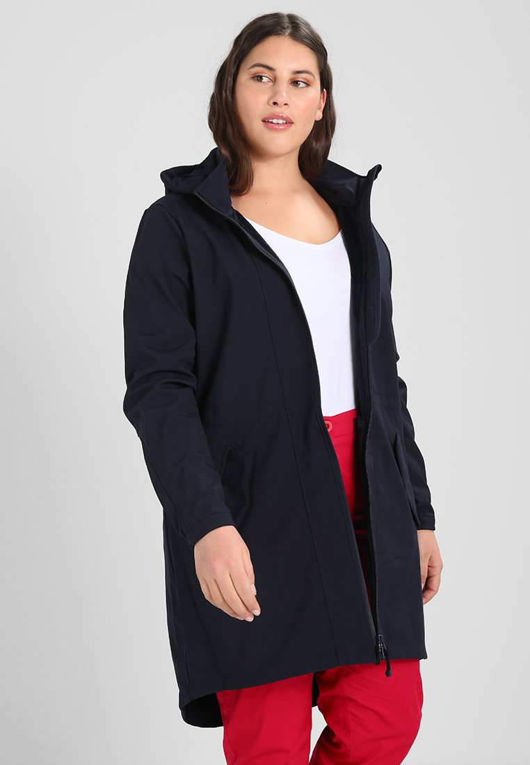 Zizzi Parka - night sky solid