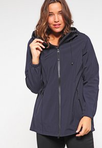 Zizzi - Parka - night sky - 0