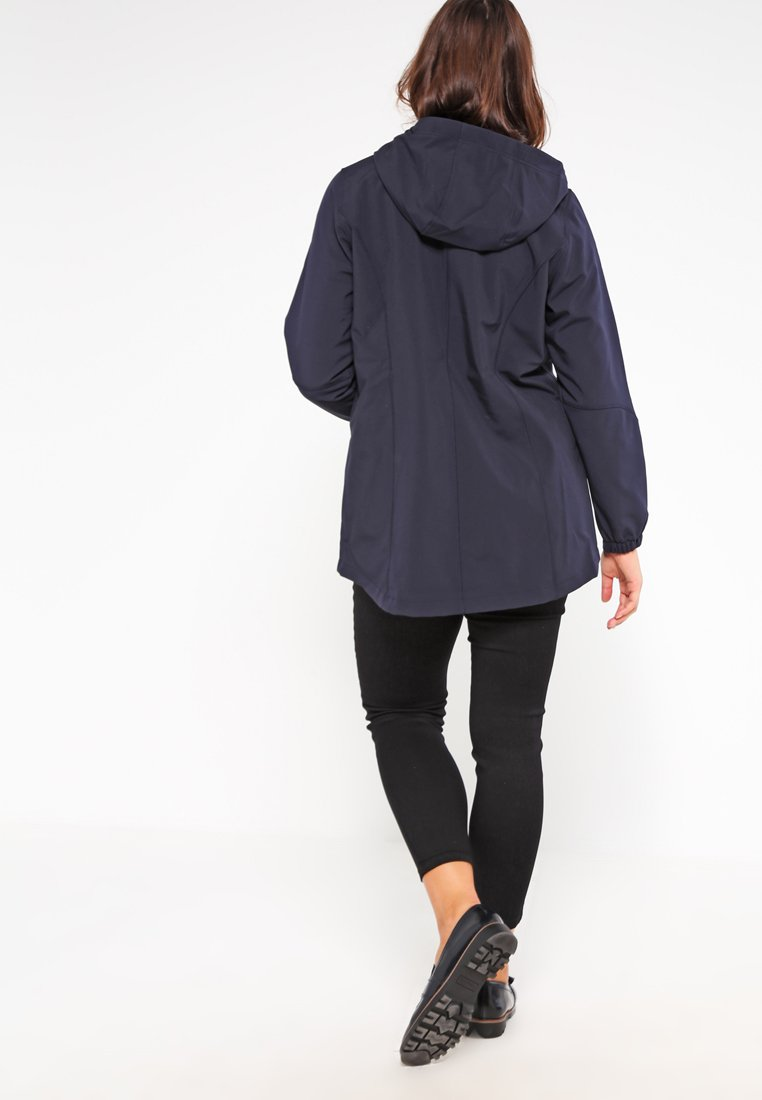 Zizzi Parka - night sky