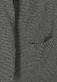 Zizzi - Cardigan - dark grey - 3
