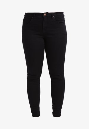 AMY LONG - Jeans Skinny - black