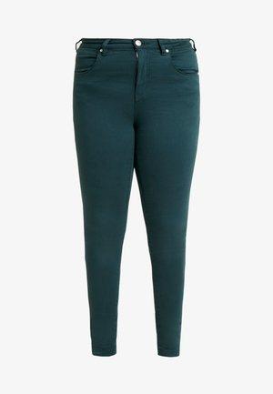 LONG AMY SUPER - Jeans Skinny Fit - ponderosa pine