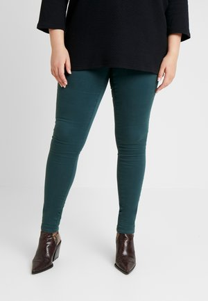 LONG AMY SUPER - Jeans Skinny Fit - ponderosa pine