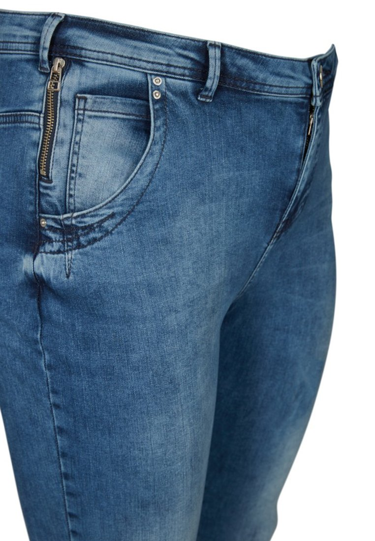 Zizzi NilleJeans Zizzi NilleJeans Skinny Blue Skinny Blue Skinny Zizzi Zizzi NilleJeans Blue 3L5AR4jq