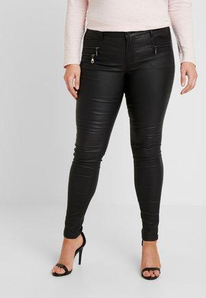 LONG SANNA EX SLIM - Bukse - black