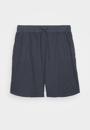 ABOVE KNEE - Short - mood indigo