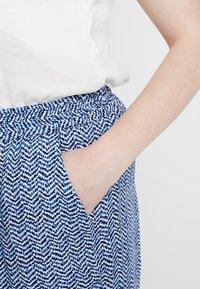 Zizzi - Shorts - ocean - 4