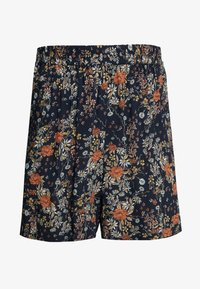 Zizzi - Shorts - multi coloured - 0