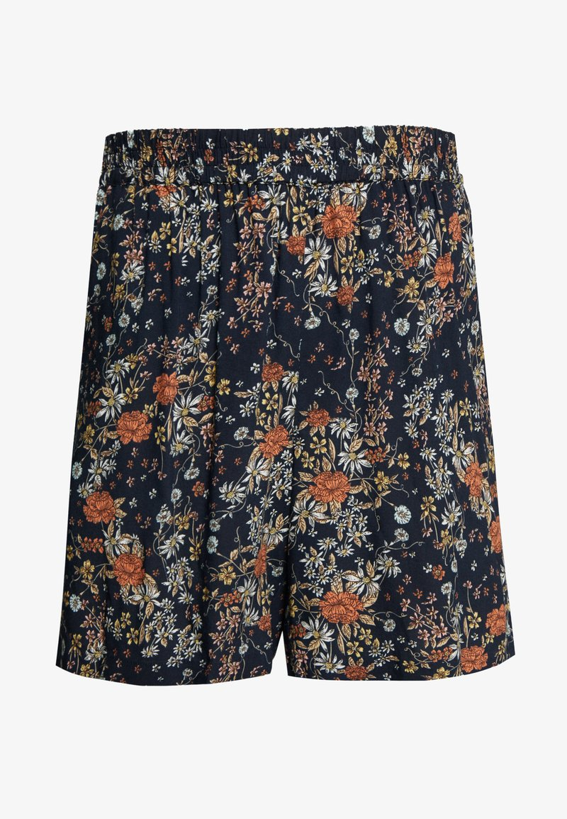 Zizzi - Shorts - multi coloured