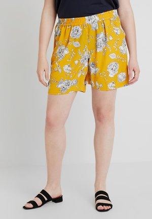 VVIOLA - Shortsit - yellow