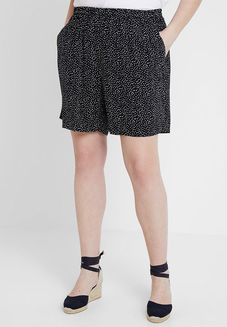 Zizzi - VVIGA - Shorts - black