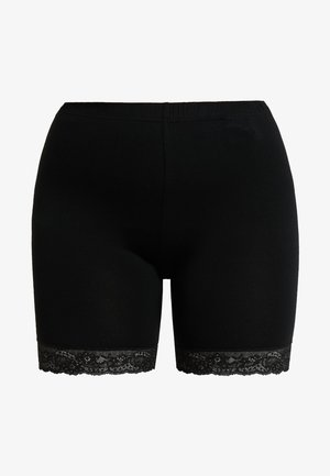 ABOVE KNEE - Shorts - black