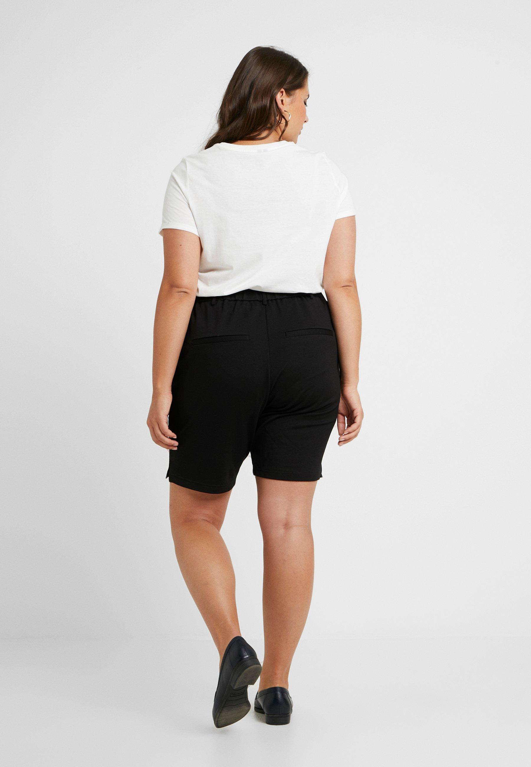Zizzi MMADDISON - Shorts black