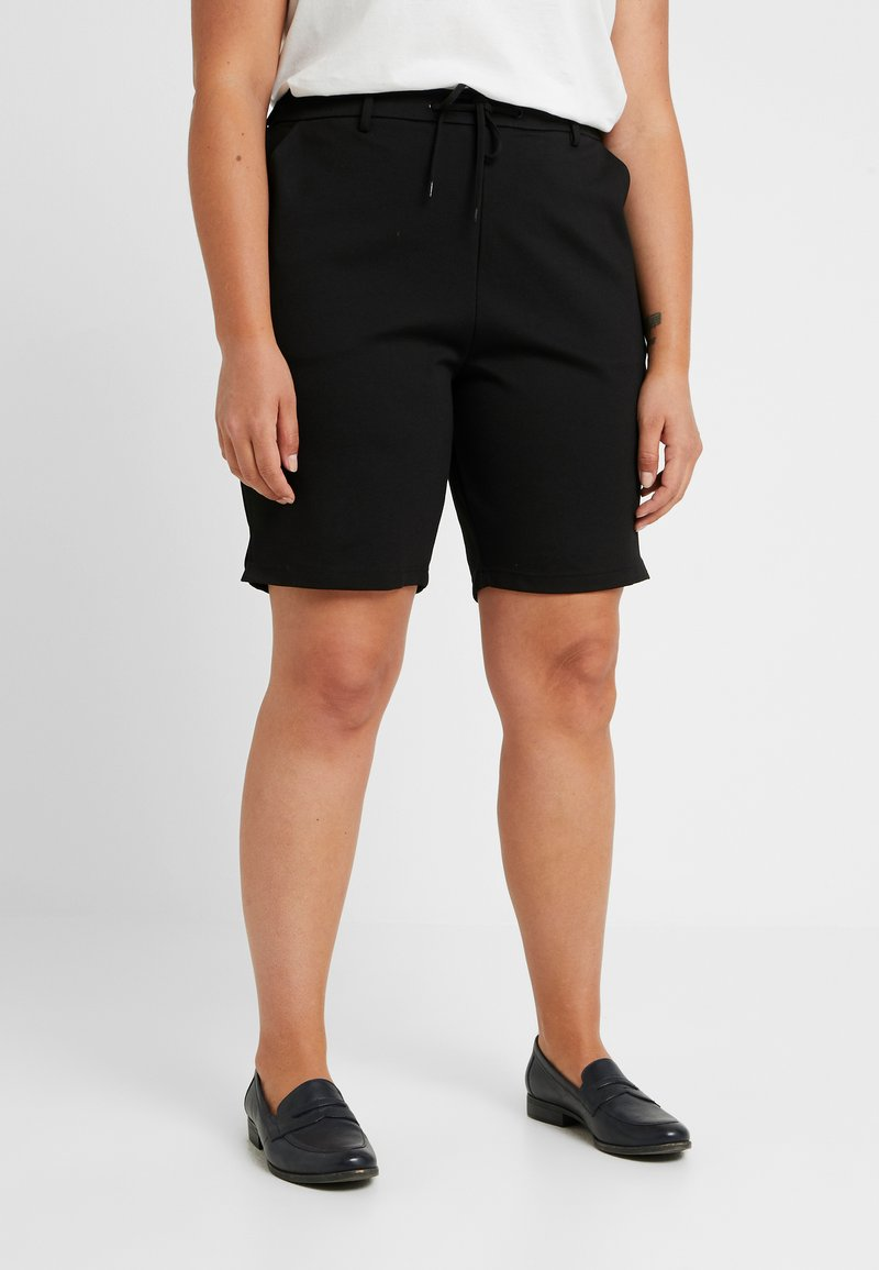 Zizzi - MMADDISON - Shorts - black
