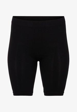 NAHTLOSE  - Short - black