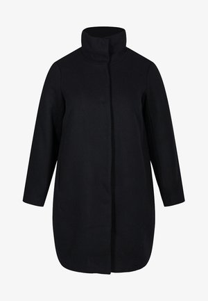 MIT WOLLE - Korte frakker - black