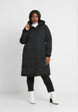 MWINTER COAT - Winterjas - black