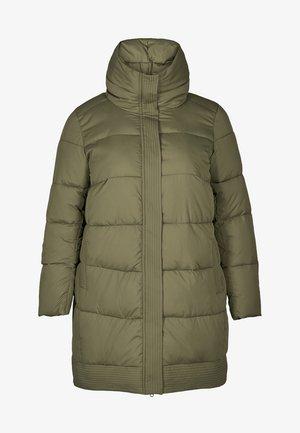 CAPETRA - Winter coat - green