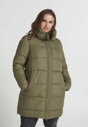 CAPETRA - Abrigo de invierno - green