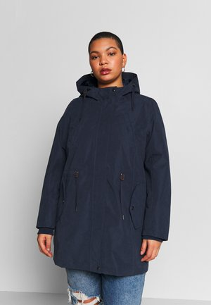 MACTIVE COAT - Parka - night sky