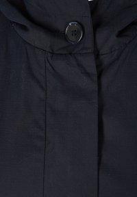 Zizzi - Halflange jas - dark blue - 3