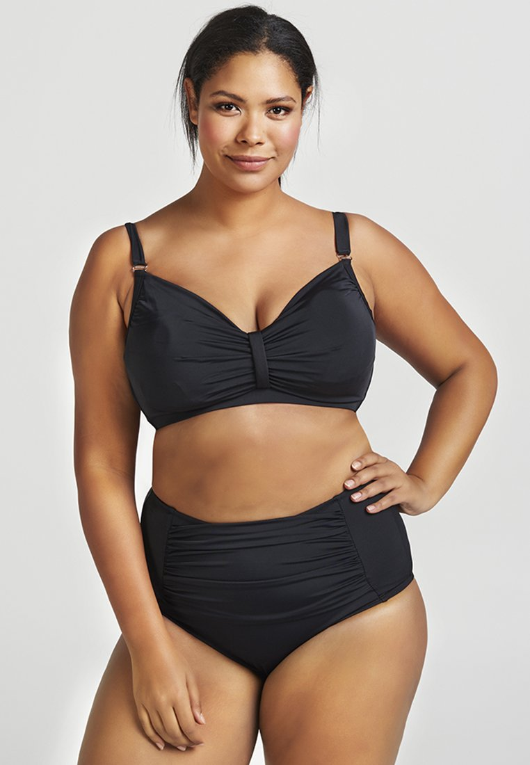 Zizzi Bikini - Black